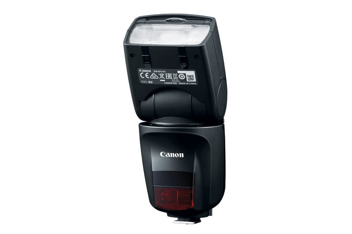 canon 470ex ai announced flash 3