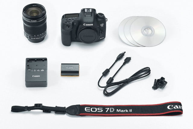 hands on review canon eos 7d mark ii kit 2 press image