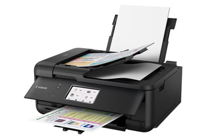 Walmart Cuts the Price of Canon All-In-One Wireless Printers