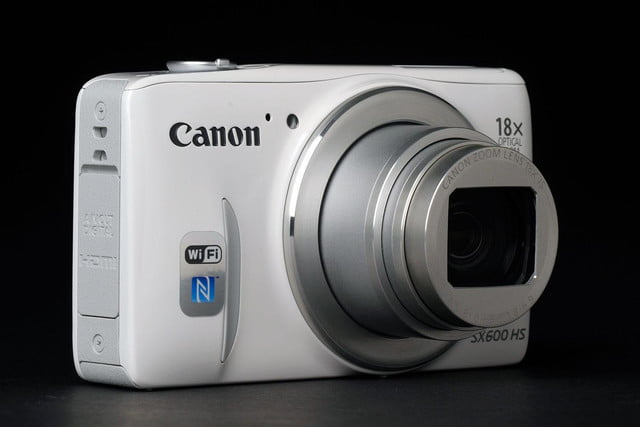 Canon-SX600-front-left-angle