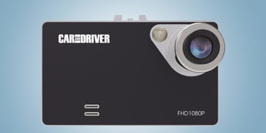 New 1080p Dash Cams From Car And Driver Feature Accident Detection