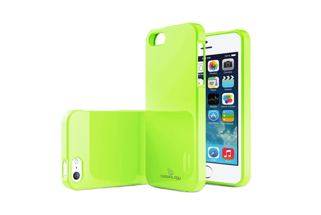 best iphone 5 cases caseology bumper case 1