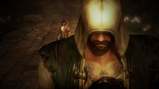 Castlevania Lords of Shadow 2 screenshot 33