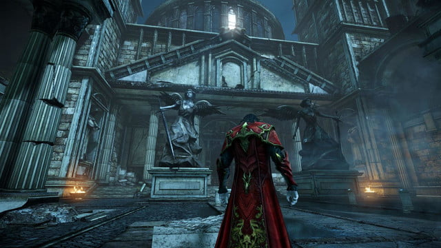 Castlevania Lords of Shadow 2 screenshot 5