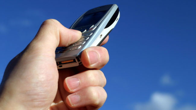 How to get better cell phone reception on any device for Reception mobile