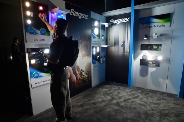 ces 2018 power outage energizer