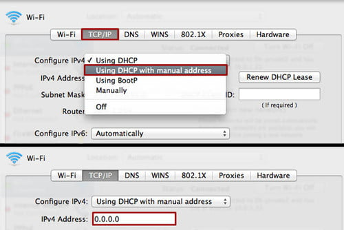 How to Change Your IP Address | Digital Trends