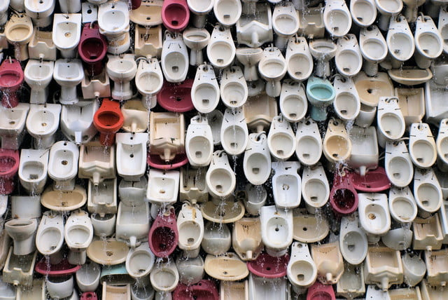 lonely planet toilets a spotters guide china
