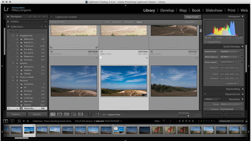 Lightroom CC vs  Lightroom Classic   What's the Difference