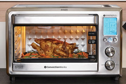 What Is A Convection Oven, And How Do You Use It? | Digital