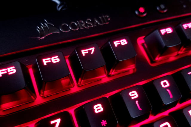 How To Reset Corsair Keyboard To Default