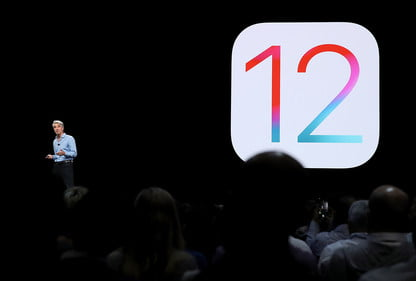 Here Is Every iOS 12-Compatible Device to Date   Digital Trends