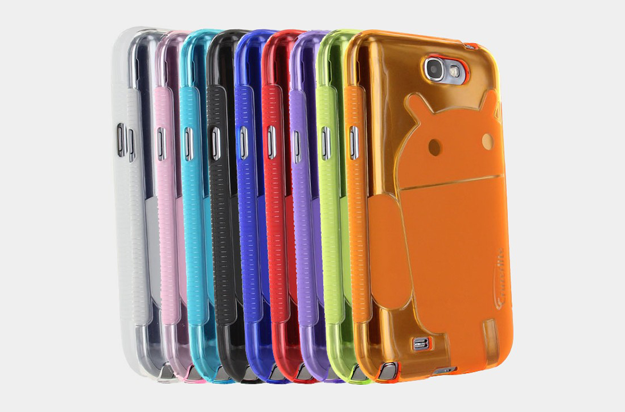 best galaxy note 2 cases cruzerlite persona case
