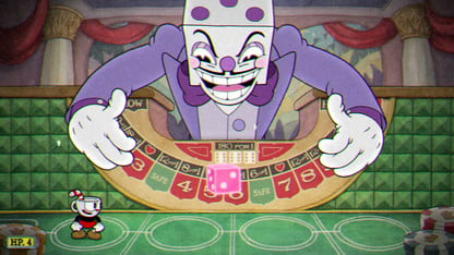 Cuphead Bosses Ranked From Easiest to Hardest to Wallop