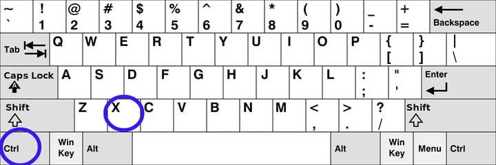 How to Use the Cut, Copy, and Paste Keyboard Shortcuts in Windows | Digital  Trends