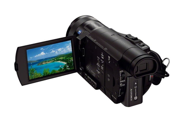 sony handycam camcorders ces 2014 cx900b back 1200