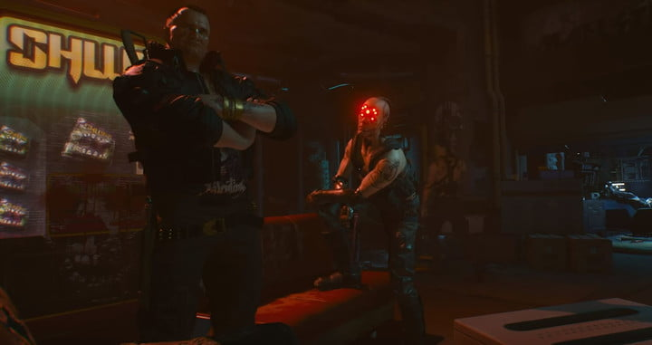 Multiplayer Cyberpunk 2077 mode is in development, new gameplay set for PAX West