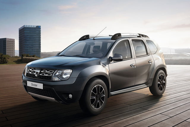 romanias dacia keeps things simple at frankfurt with small tech upgrades 71144 global en