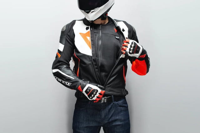 dainese smart jacket garment airbag breaks new ground so you wont get broken 1