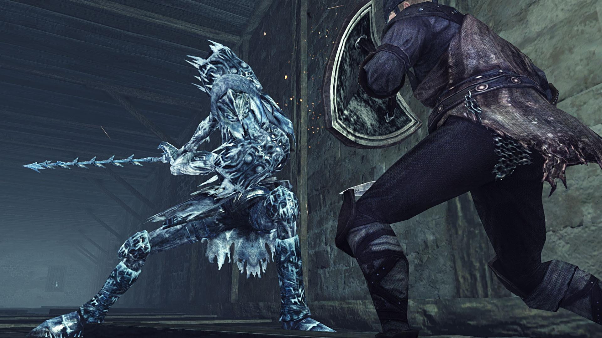 Dark Souls Ii Crown Of The Ivory King Review Digital Trends