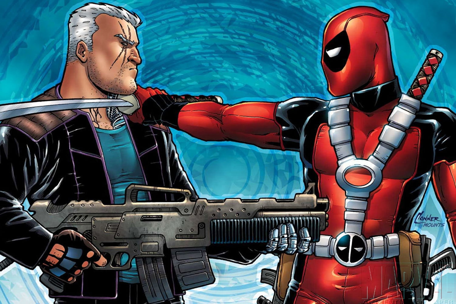 Deadpool dossier: Everything you need to know about Marvel's R-rated star