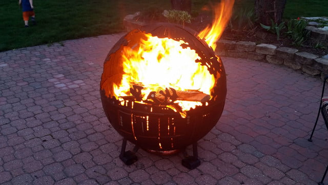 death star fire pit n4xolej