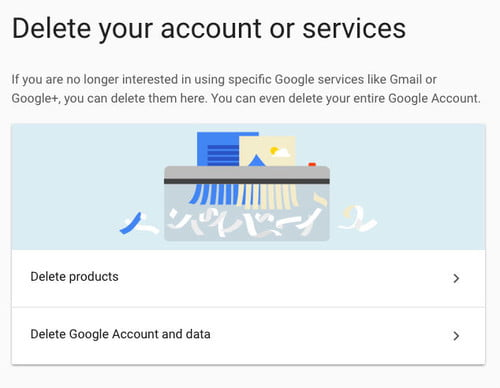 How to Delete Your Gmail Account | Digital Trends