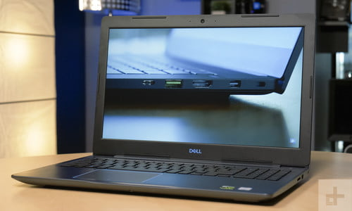 Dell G3 Gaming Laptop Review   Digital Trends