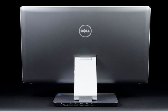 Dell Inspiron 23 back
