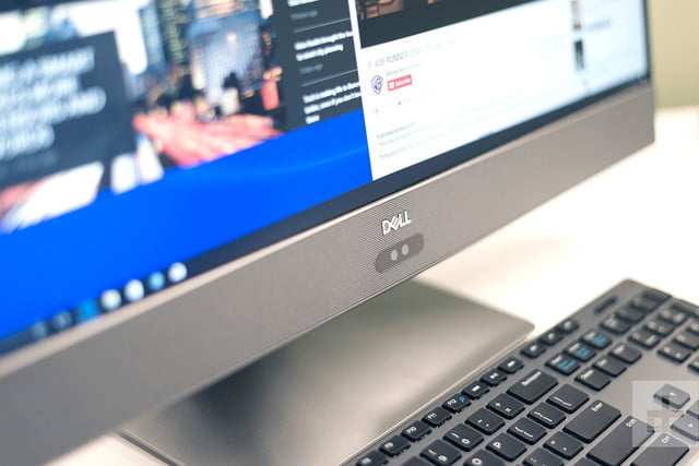 Dell Inspiron 27 7000 All-in-one (2017) Review