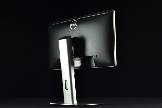 Dell P2014HT monitor back offset