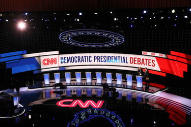 Best Roku Channels 2020 2020 Democratic Primary Debate: How, When to Watch the Second