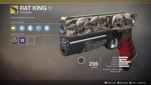 The Best Weapons in Destiny 2, and Where to Find Them