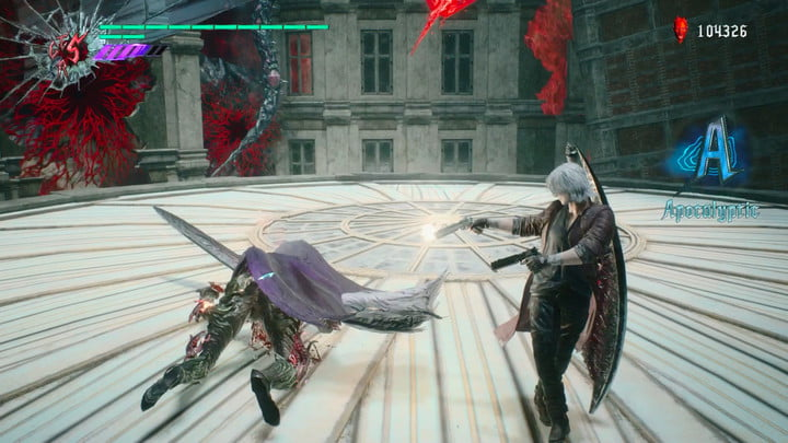 DMC 5's greatness is a reminder of all the open world games that wasted my time