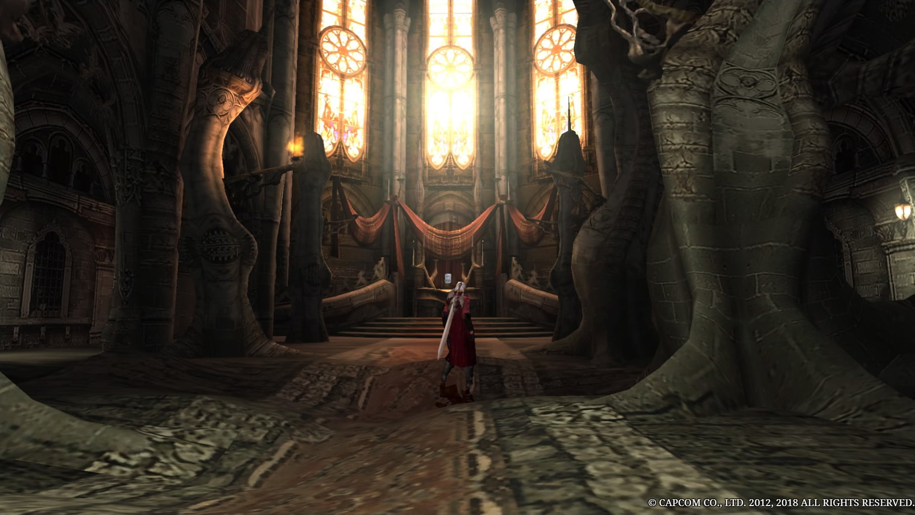 Image result for devil may castle