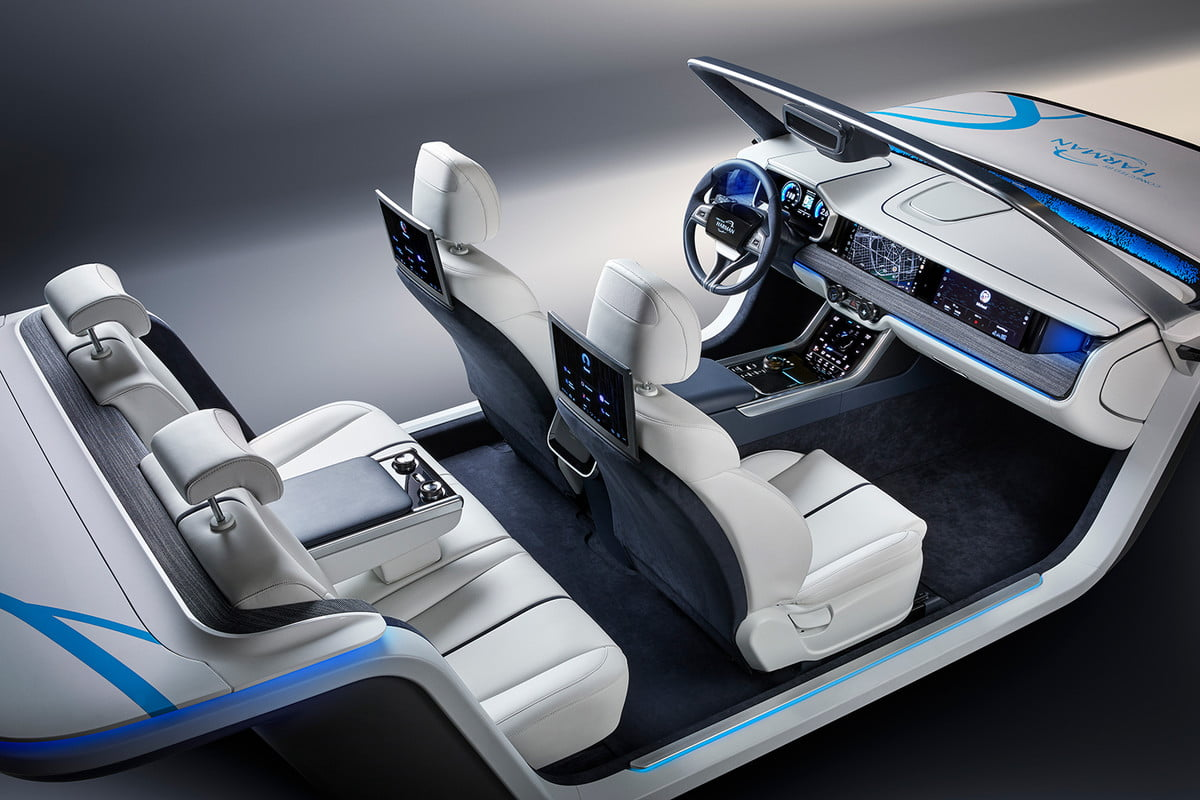 harman-connected-car-ces-2019