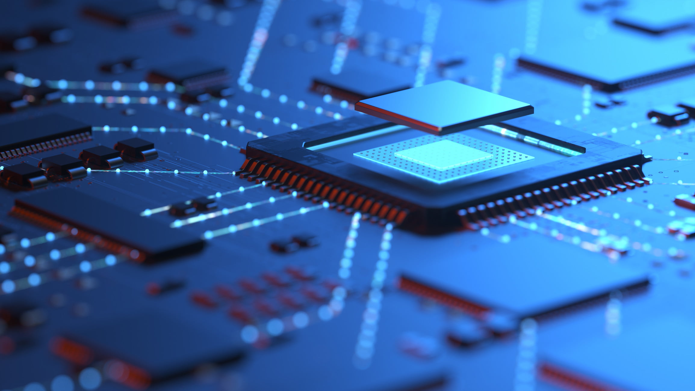 Moore's law is reaching its limits. Could graphene circuits help?