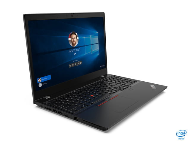 lenovo announces new thinkpad l x and t models for 2020 05 l15 hero front facing right