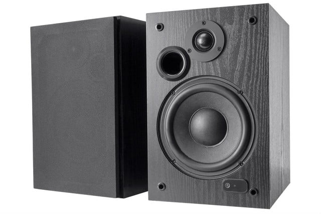 Monoprice BT speakers
