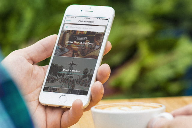 overnight is airbnb meets uber 2  explore destinations