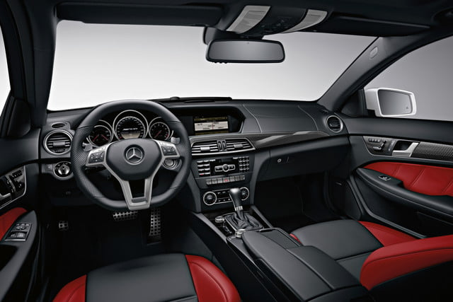 11 cars that will go extinct in 2016 2012 mercedes benz c63 amg coupe 10