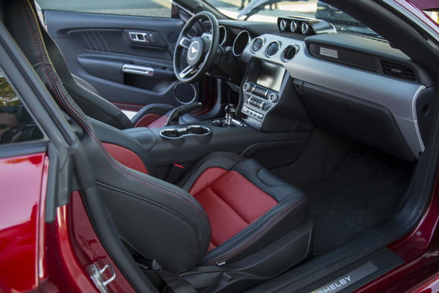 2015-shelby-super-snake interior