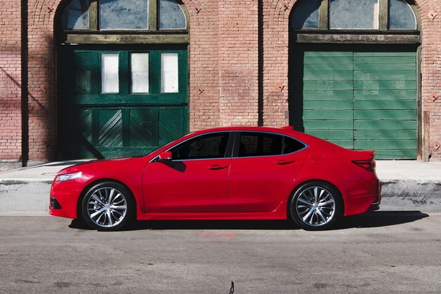 2017 acura tlx gt news pictures specs details with package