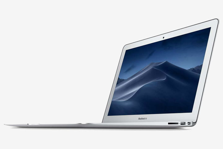 The 2017 Apple MacBook Air is at its best price of $750 on Amazon today