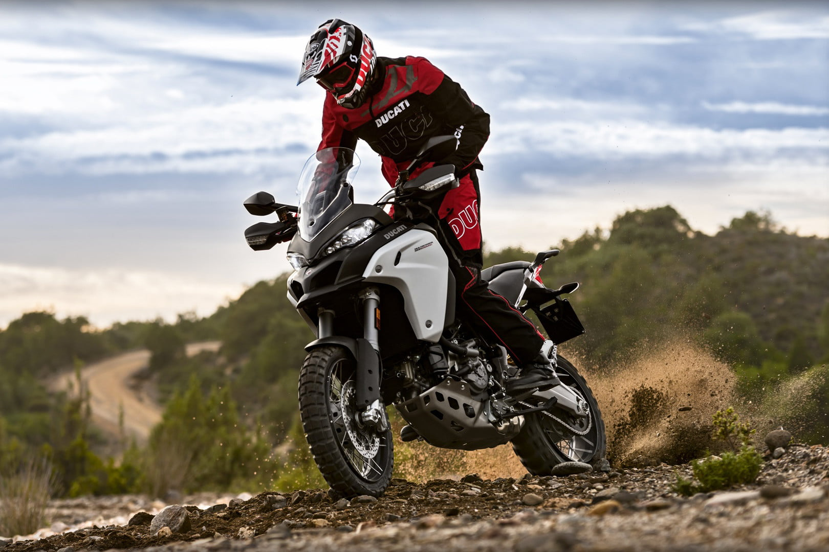 The Best Dual-Sport Motorcycles   Pictures, Specs