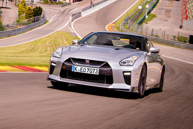 2017 nissan gt r first drive 0016