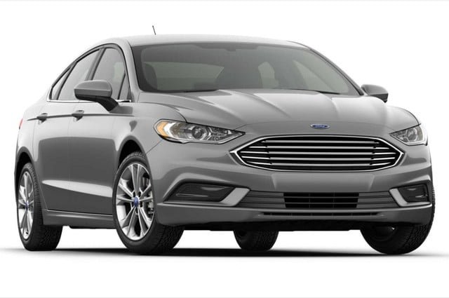 2018 ford fusion release date price specs news se