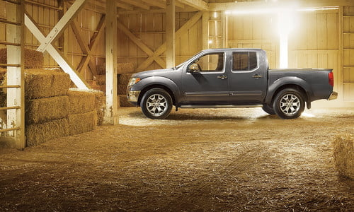 Nissan Frontier Wiki >> 2018 Nissan Frontier Lineup Trim Packages Prices Pics And