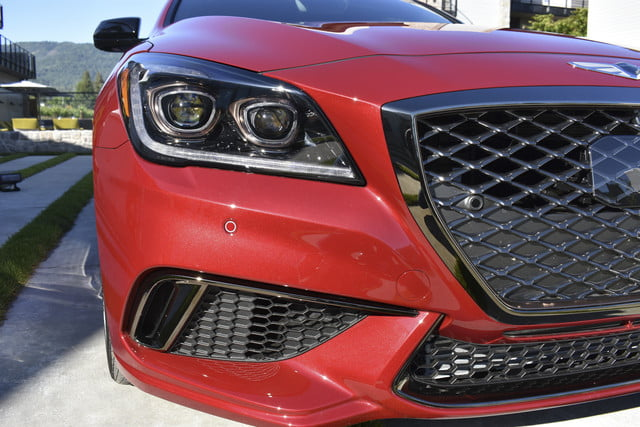 2018 genesis g80 sport first drive review 891