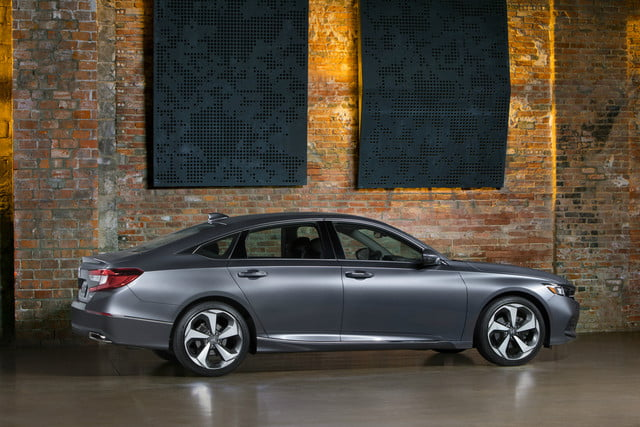 2018 Honda Accord | Models, Prices, Mileage, Specs, Features